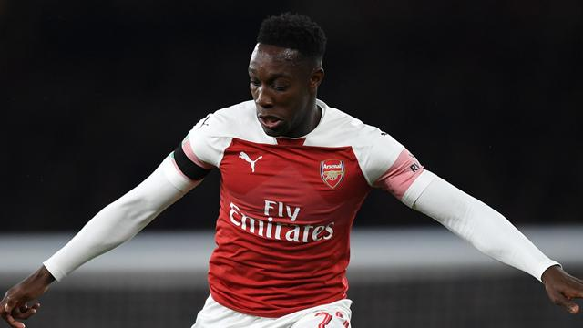 Watford sign free agent Welbeck