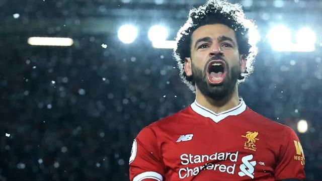 Un nouveau Ballon d'or africain pour Salah