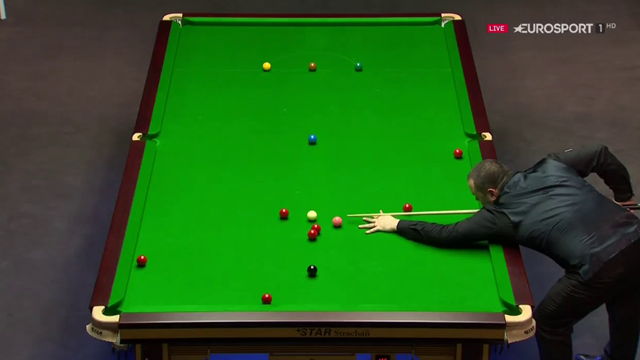 Maguire shows off doubling skills against Williams