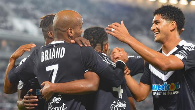 Bordeaux vise un miracle à l'américaine