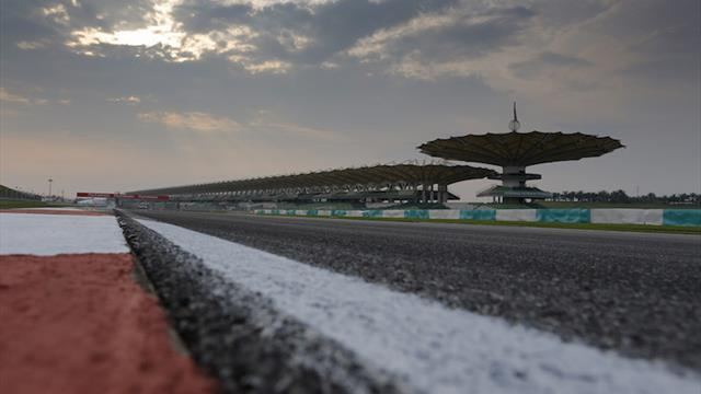 Une Super-finale à Sepang en 2019 : le FIA WTCR OSCARO vers la Malaisie pour un spectacle de jour