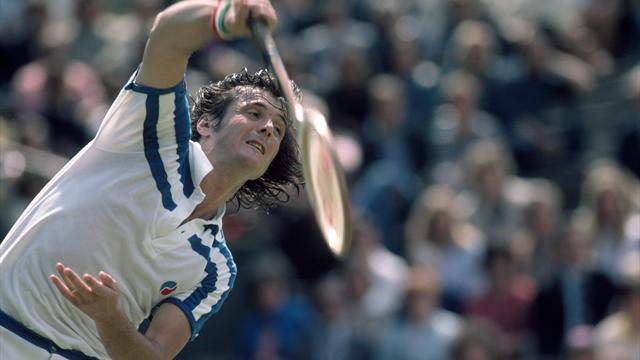Чемпион «Ролан Гаррос»-1976: «Джокович и Надаль играют скучно. В мое время в игре была поэзия»