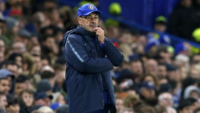 Chelsea must show patience with Sarri and trust his system