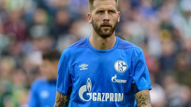 Schalke geht mit großen Personalsorgen ins Derby