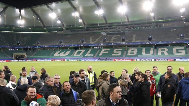 Medien: DFB-Team startet in Wolfsburg ins Länderspiel-Jahr 2019