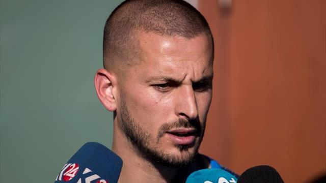 """Benedetto: """"Ojalá sea una final en paz y que aprendan en Argentina"""""""