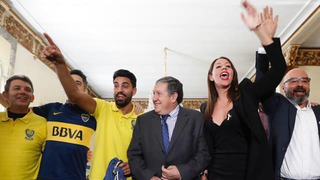 La embajada de Argentina en España no espera la visita de Macri a Madrid