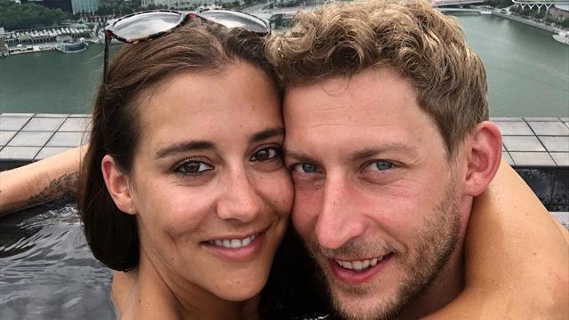 Кисслинг: «Фитнес-тесты на отдыхе за меня сдавала жена»