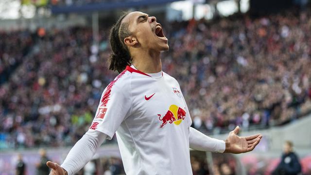 Noch ein Jahr obendrauf: Poulsen verlängert bei RB Leipzig