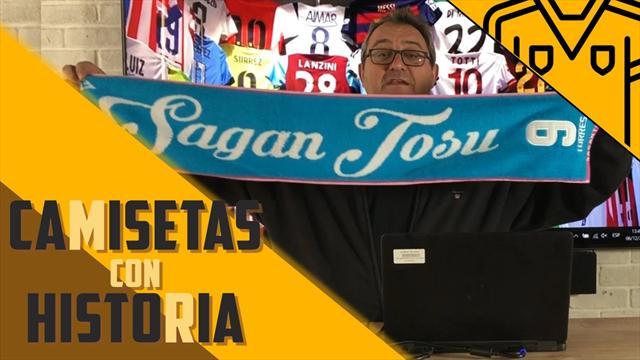Camisetas con Historia: Los nuevos colores de Fernando Torres