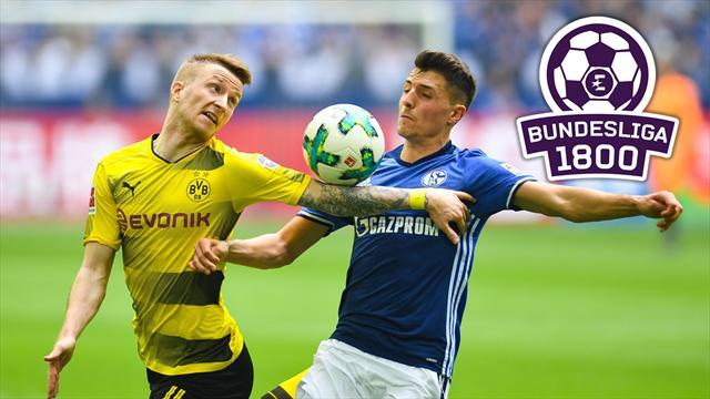 Bundesliga 1800 #61   Revierderby: Das muss Schalke tun!