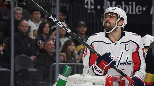 Forbes: Овечкин – четвертый по заработкам в НХЛ