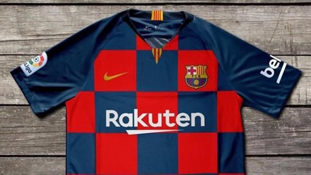 Filtran la nueva ¿y definitiva? camiseta del Barça para la próxima temporada