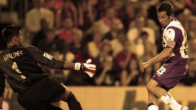 Historias Eurosport: El Tamudazo, el derbi que arrebató una Liga al Barça