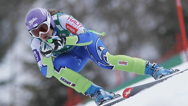 Ersatz für abgesagte Val d'Isère-Rennen gefunden