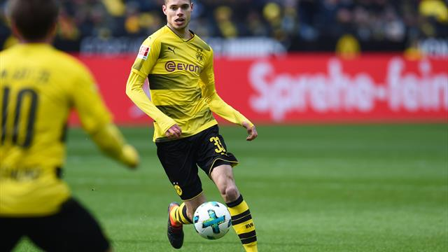Bild: AS Rom zeigt Interesse an Weigl