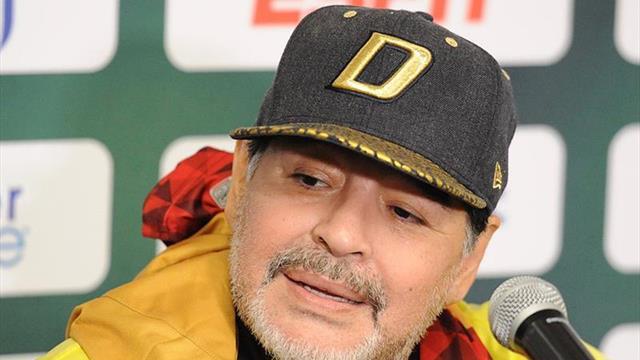 Mil y una opiniones: de Macri a Maradona, nadie quedó indiferente