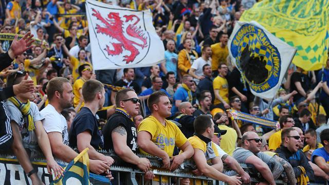 Ex-Nationalspieler Rau in Braunschweiger Aufsichtsrat gewählt