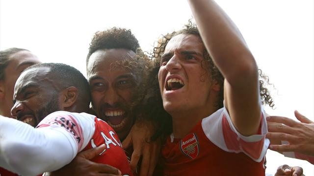 Arsenal to speak to players involved in 'hippy crack' controversy