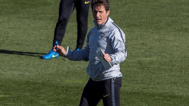 """Boca Juniors agradece a la Federación Española su """"hospitalidad y calidez"""""""