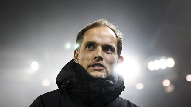 Tuchels PSG in Terminnot: Spielausfall wegen Gelbwesten