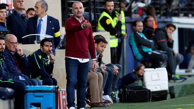 El Levante se encuentra a tres goles de los quinientos en Primera