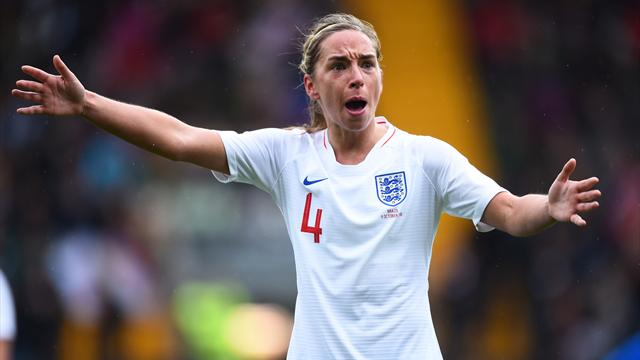 England setback as Nobbs ruled out of World Cup