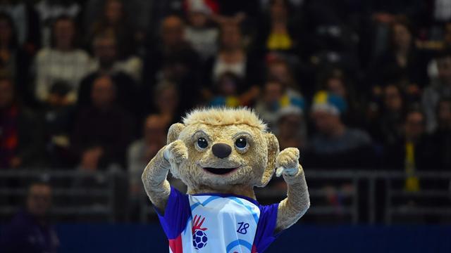 Les Bleues devront attendre dimanche pour affronter la Suède