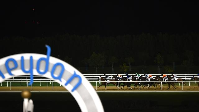 Drafted heads double winners for Watson at Meydan - Horse