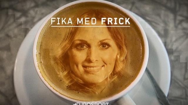 Fika med Frick: Möt materialare Jörgen
