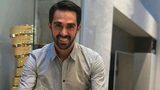 Contador comparte las innumerables felicitaciones de sus seguidores por su 36º cumpleaños