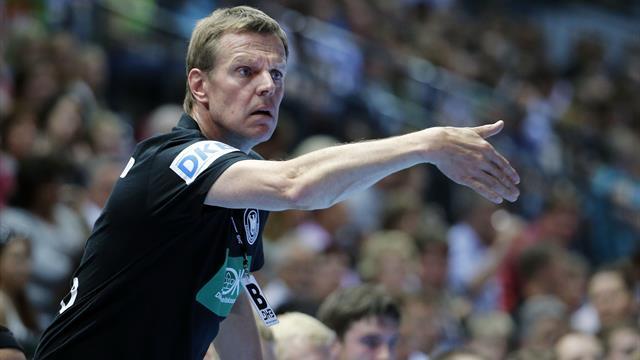 Ex-Bundestrainer Heuberger kehrt zum DHB zurück