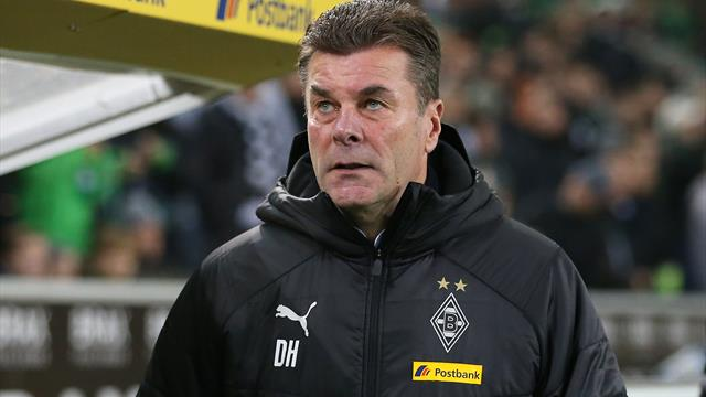Hecking lässt Kramer-Rückkehr offen - Raffael Startelfkandidat