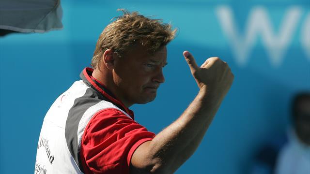 Stamm bleibt bis 2020 Wasserball-Bundestrainer