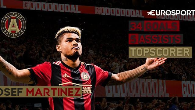 Doelpuntenmachine Martínez met Atlanta United op jacht naar MLS-titel