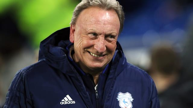 Neil Warnock eager for 'I'm A Celebrity' jungle stint