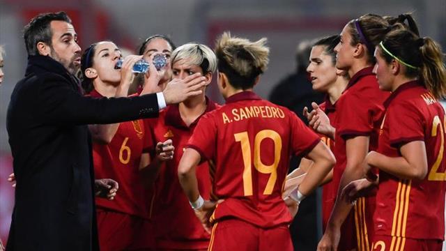 Chile femenino sabe su lugar en sorteo del Mundial de Francia