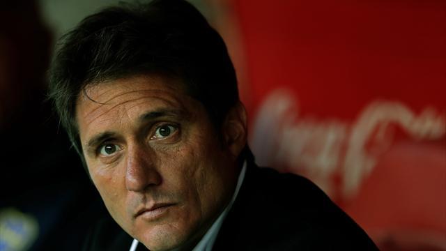 """Barros Schelotto: """"Es lamentable que no se pueda jugar una final Boca-River en Argentina"""""""