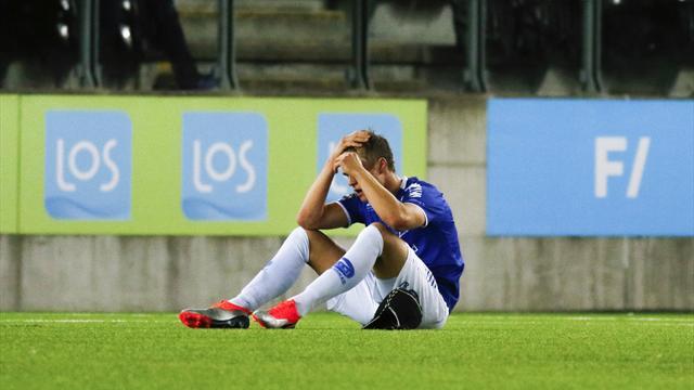 Eliteserie-spiller mister hele neste sesong: – Brutalt og blytungt