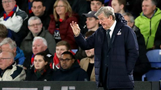 Roy Hodgson says West Ham are still a threat without Marko Arnautovic