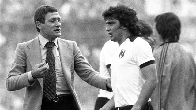 Il calcio piange Gigi Radice: è stato l'ultimo allenatore a vincere lo scudetto col Torino