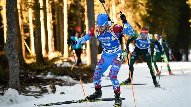 Логинов принес первую медаль России. Сборная выздоравливает