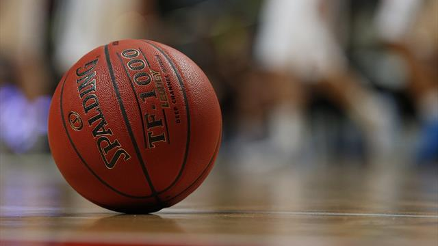 Basketball: Zagklis neuer FIBA-Generalsekretär