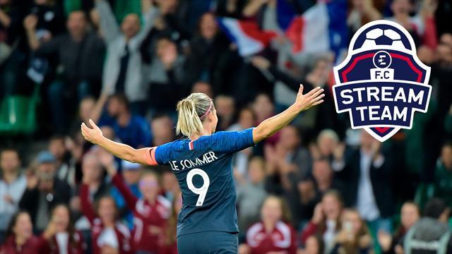 Les Bleues championnes du monde, peut-on y croire ?