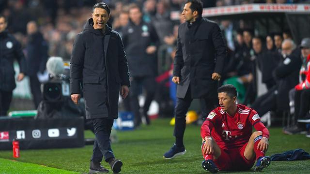 """Kovac teilt Erkenntnisse aus der Krise: """"Wird bleibenden Eindruck hinterlassen"""""""