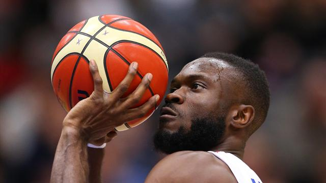 British Basketball frustrated by funding snub