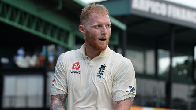 Stokes and Hales fined but free to play for England