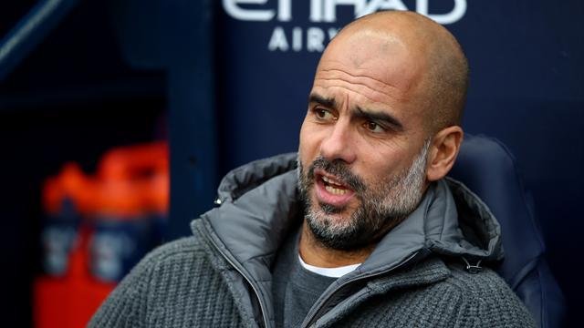 """Guardiola : """"Liverpool ? Je n'ai pas de boule de cristal..."""""""