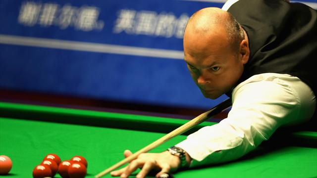 Bingham and Allen record heavy wins to book semi-final date at UK Championship