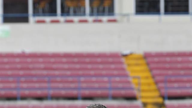 El arquero dominicano Miguel Lloyd cierra ciclo con el club panameño Árabe Unido